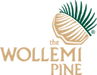 The official UK home of the Wollemi Pine